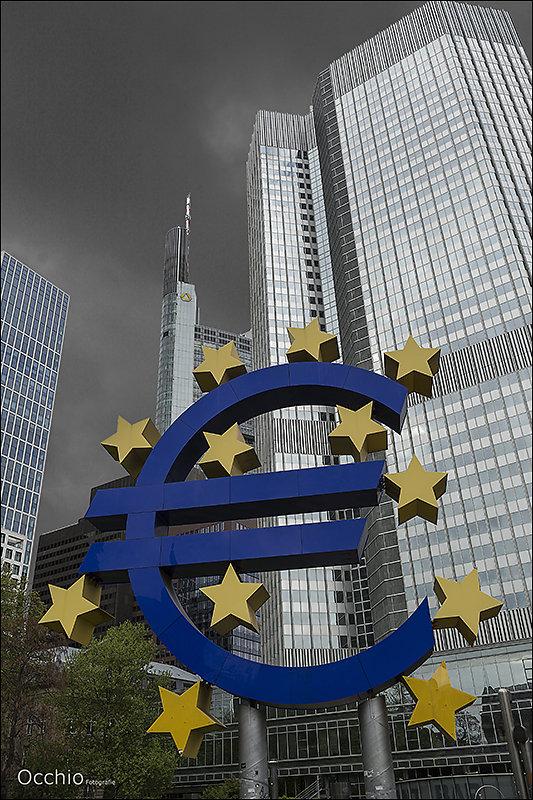 Euro - Frankfurt